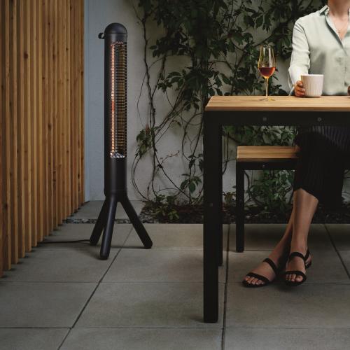 Eva Solo | Designer patio heaters