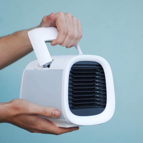 Evapolar | Mini-Klimageräte: Mobile Frische fürs Büro