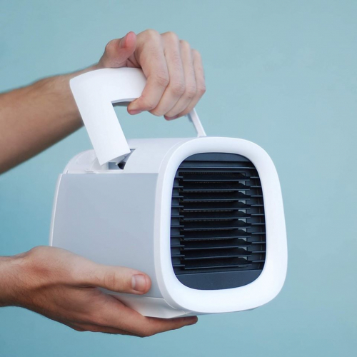 Evapolar   Mini-Klimageräte: Mobile Frische fürs Büro