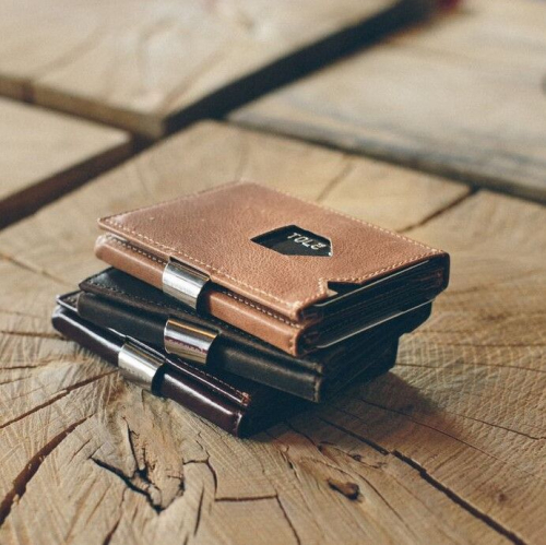Exentri | Norwegian Design Wallets