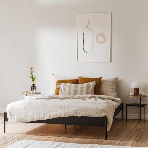Noo.ma | Prachtvolle Betten & passende Nachttische
