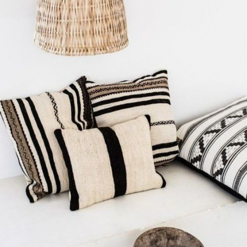 Snd.   Everything for an Ethnic Home