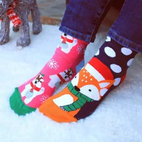 United Oddsocks   Modisch von Kopf bis Fuß: Witzige Socken