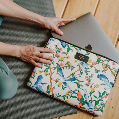 Wouf | Laptop- & Tablet-Schutzhüllen mit tollen Prints