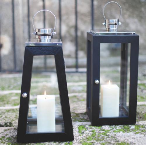 Decoragloba | Verträumte Kerzenhalter