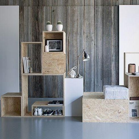 STAPELZOT | Affordable Storage
