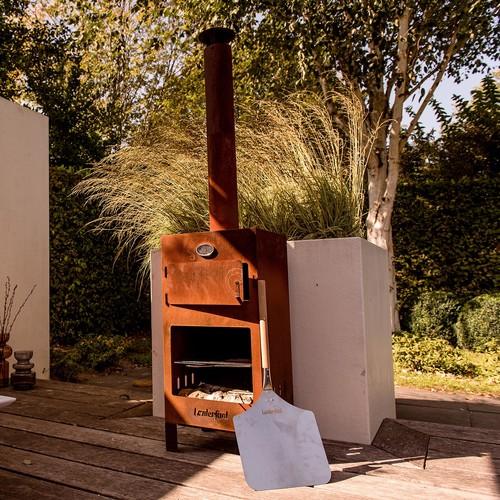 Heiße Hingucker | Outdoor-Öfen & Feuerschalen für stimmungsvolle Momente