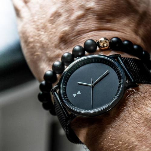 Friday Dapper  | Hip Watches