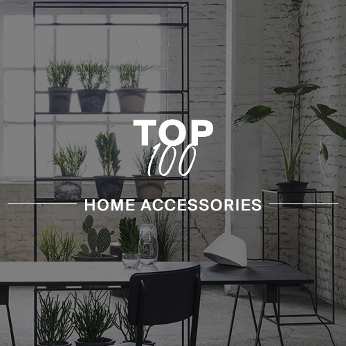 Top 100 | Home accessories