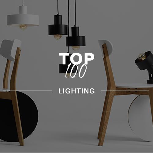 Top 100 | Lighting