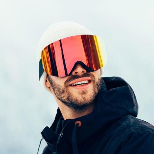 Blueprint Eyewear | High Tech Snow Goggels