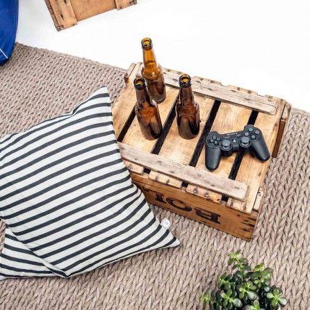 Butik | Ruggedly Handsome Carpets