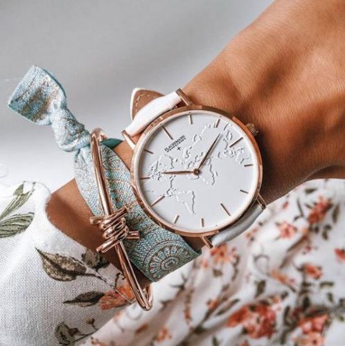 Flachsmann | Worldly Watches