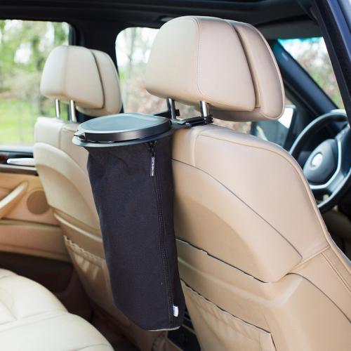Flextrash |  Dein Auto sauber lassen.
