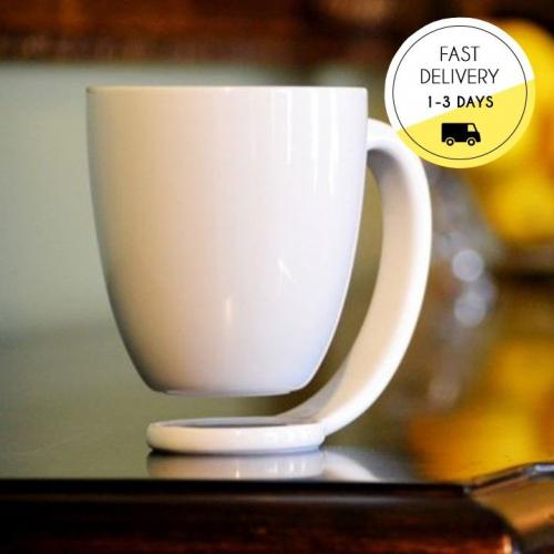 The Floating Mug | Floating Mug