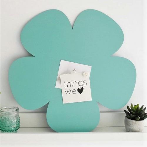 Kalma y Violeta | Floral Magnetic Boards