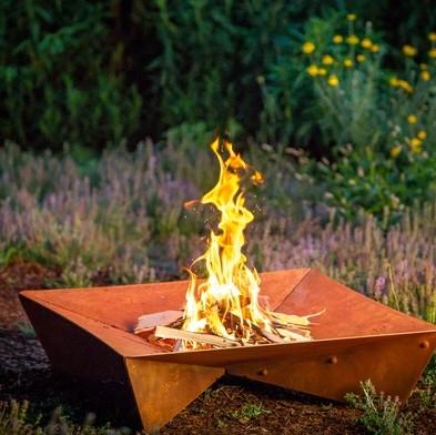 keilbach | Qualität aus Deutschland: Feuerstellen mit Charakter