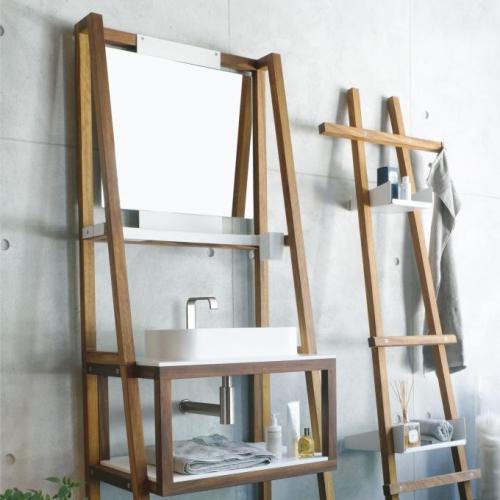 Ubikubi | Stunning bathroom design
