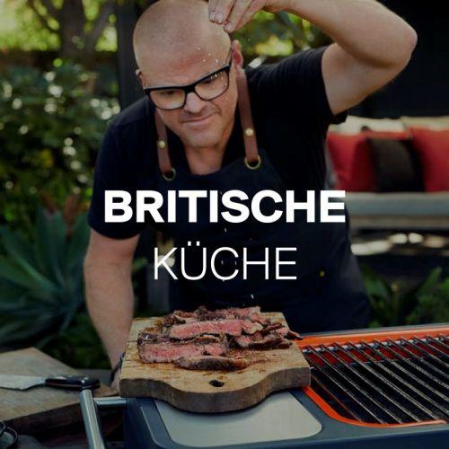 English | Für Feinschmecker