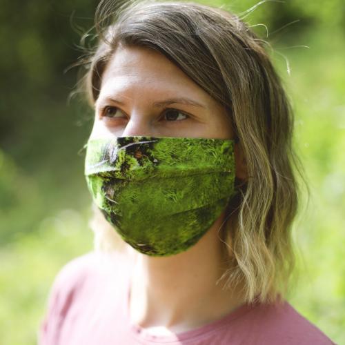 Foonka | Masken im trendigen Natur-Look