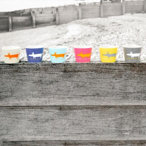 Scion | Stylish Versatile Mug Collection