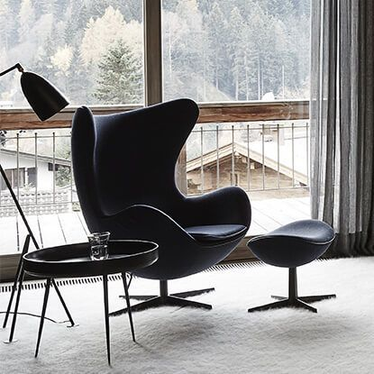 Fritz Hansen | Iconic Danish Furniture