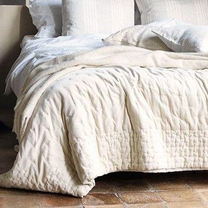 Linum | Velvet Bedspreads