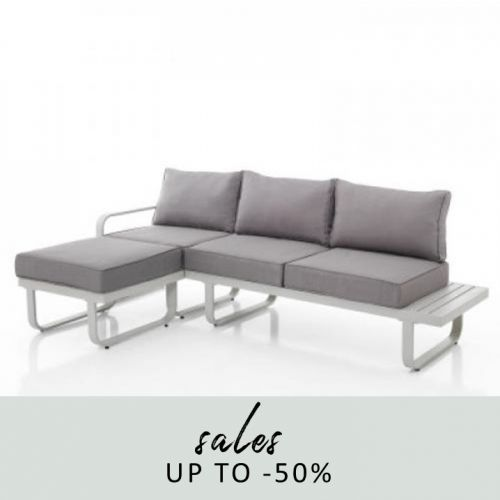 Furniture Sale | Up to -50%