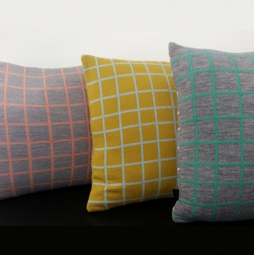 FUSS | Luxurious Pillows with Graphic Design