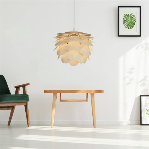 Woolights | Helle Hingucker: Kunstvolle Designerbeleuchtung aus Holz