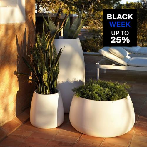Diabla | Outdoor-Möbel für jede Jahreszeit