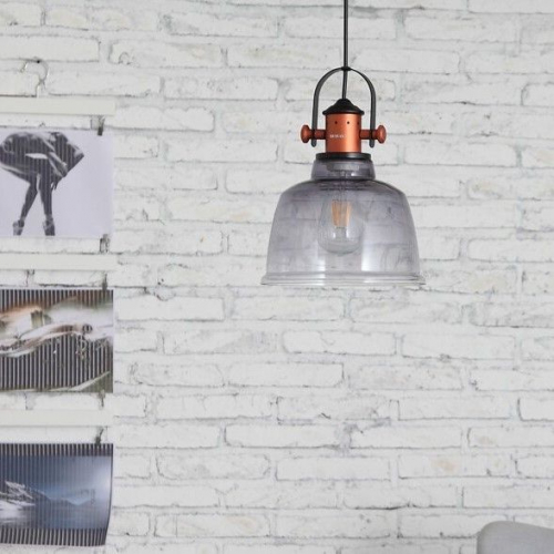 GARAGEEIGHT   Lighting with Industrial Flair