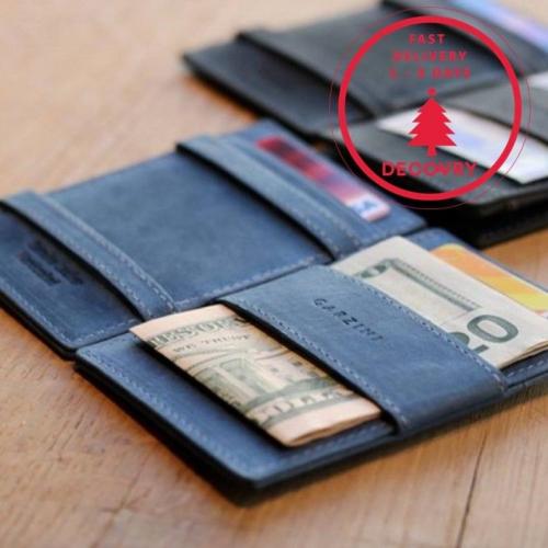 Garzini | Versatile Wallets