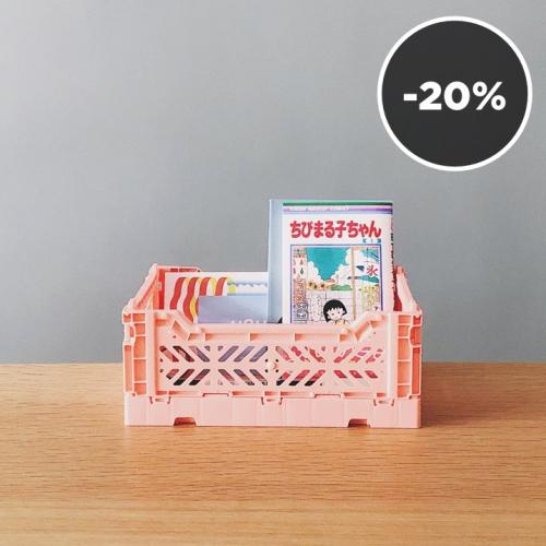HAY Accessories | Colour Crates