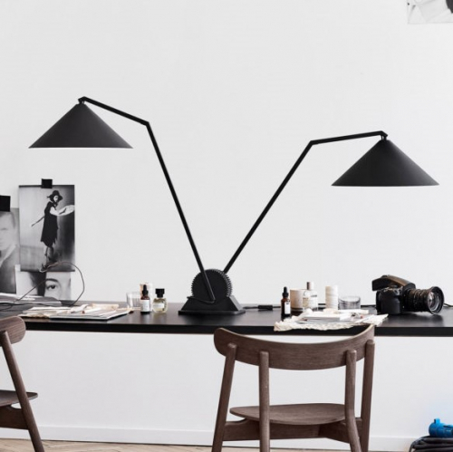 Northern | Mood-oriented lighting