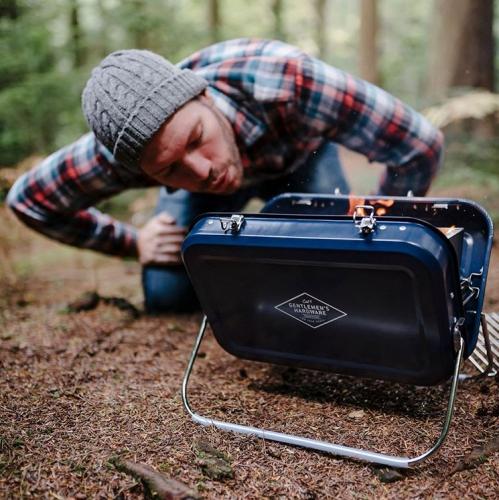 Gentlemen's Hardware | Campingausrüstung
