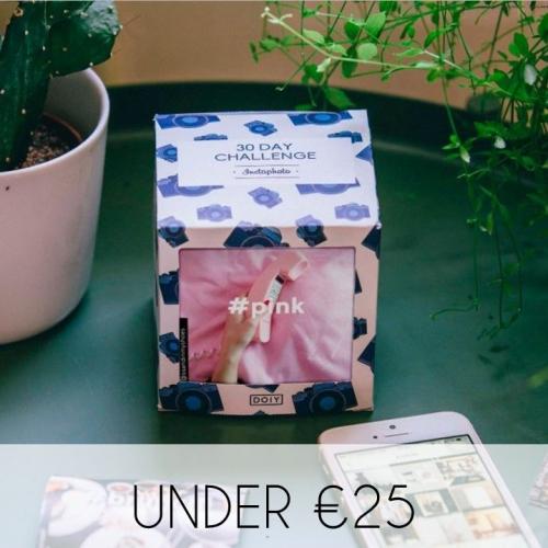 Shop Gifts Under €25
