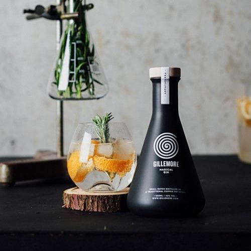Gillemore | Magical Gin