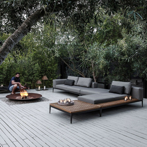 Gloster | Inspired Outdoor Furniture