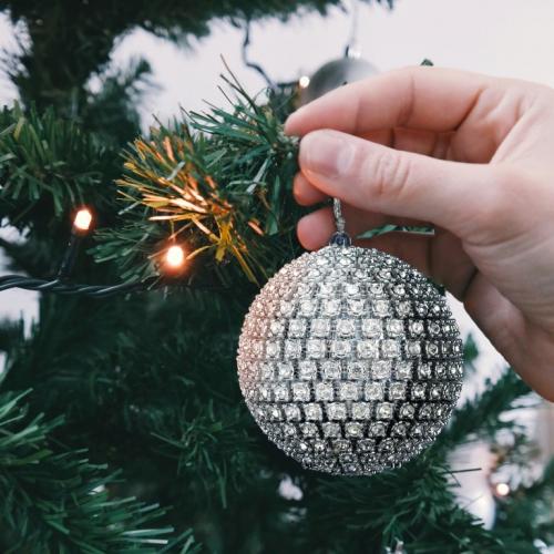 Goodwill   Gib deinem Weihnachtsbaum extra Glanz