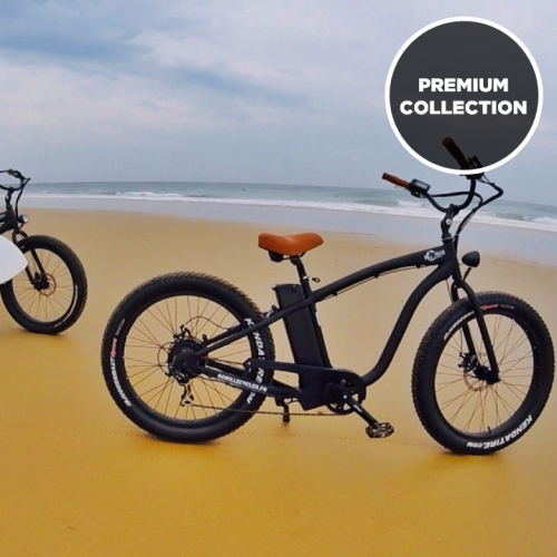 Gorille Cycles   Original Electric-Assisted Bicycles