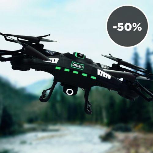 Guardo | Hooverboards, Drones & More Tech