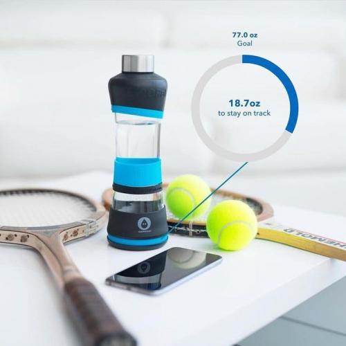 H2OPal | Intelligente Trinkflasche mit integriertem Tracker
