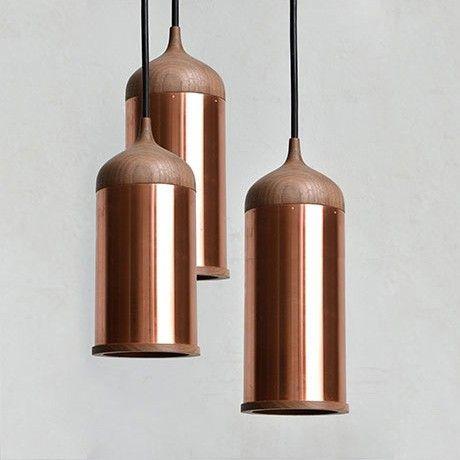 Steven Banken | Craftmanship in lamps