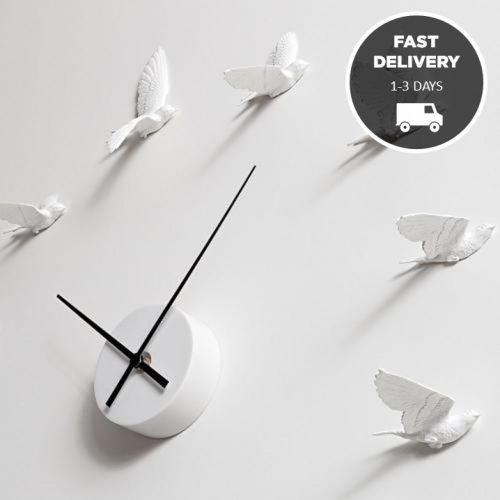 haoshi | Bird Clocks & Deco Essentials