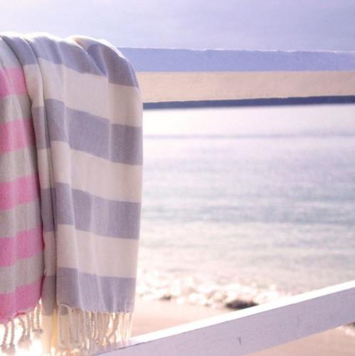 Hamam-ist | Turkish Towels & Bathrobes