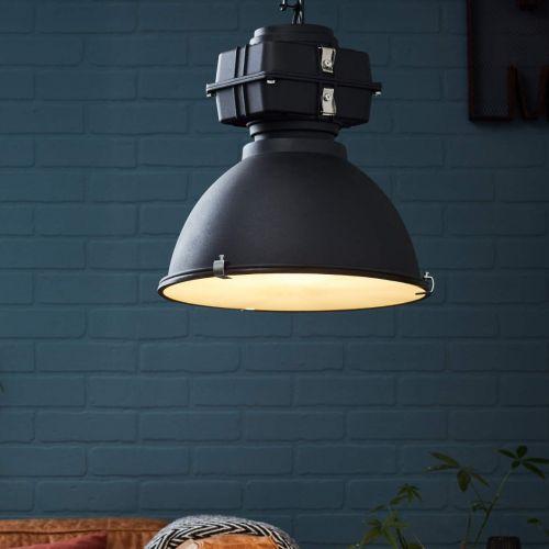 LABEL51 | Industrial-Leuchten als modernes Remake