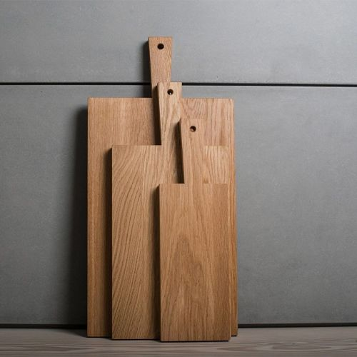 Hardcrafted   Rough Kitchen Boards