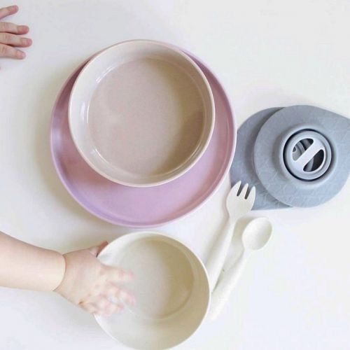 Bonnsu | Clever & Stylish Kid's Tableware