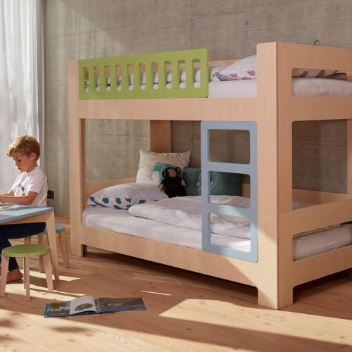 Blueroom | For a Timeless Children's Room